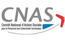Comité Nationale d'Action Sociale (CNAS)  comite-national-d-action-sociale_logo